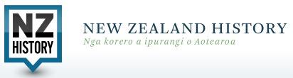 NZ History