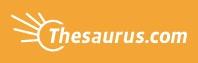 Thesaurus Search