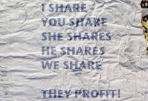 What is Economic Sharing?