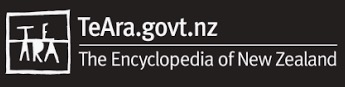 Te Ara - Encyclopedia of NZ